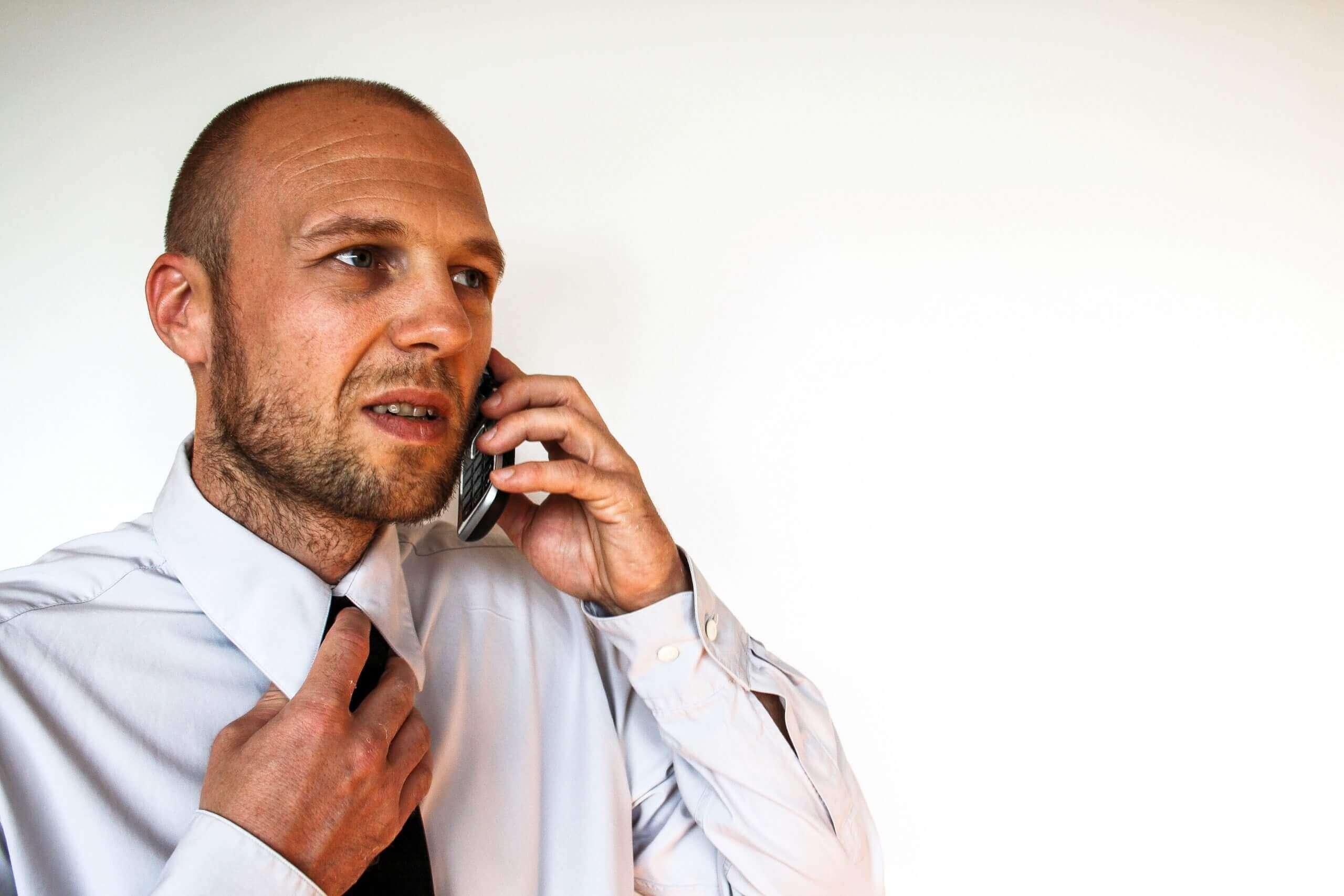 Como se comportar em uma entrevista de emprego!