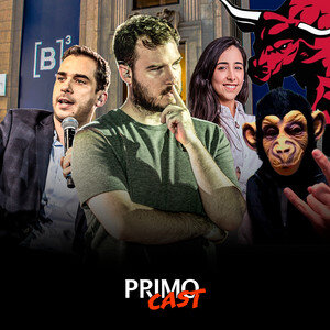PrimoCast #50 - Bull Market: Até onde a bolsa vai chegar?