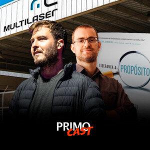 PrimoCast #56 - Liderança e Propósito (c/Alexandre Ostrowiecki)